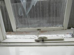 Otevírání australského okna